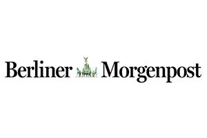Logo Berliner Morgenpost