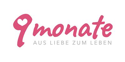 Logo 9monate