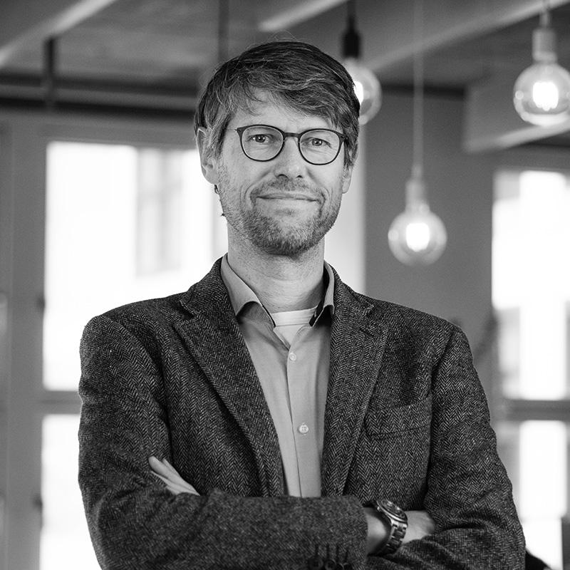Jens Doka, Geschäftsführer FUNKE Digital