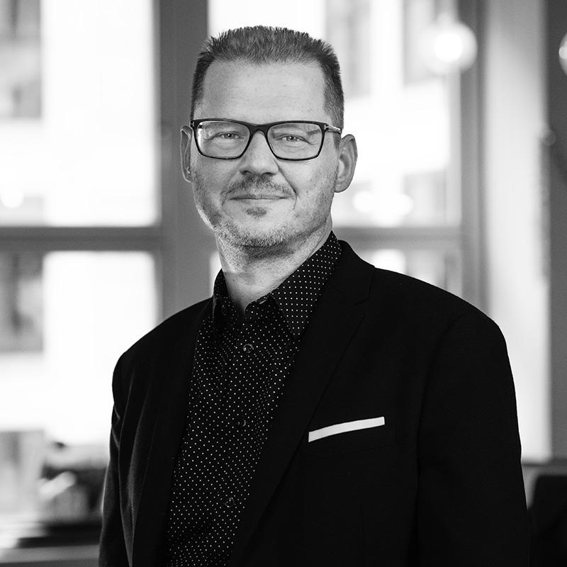 Stephan Thurm, CDO FUNKE Mediengruppe, Geschäftsführer FUNKE Digital