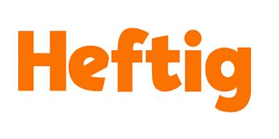 Logo Heftig