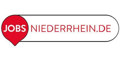 Logo Jobs Niederrhein