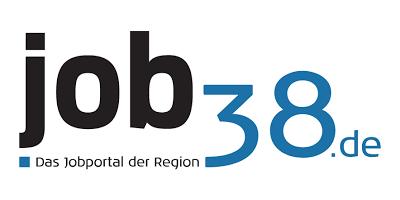Logo job38.de