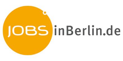Logo Jobs in Berlin