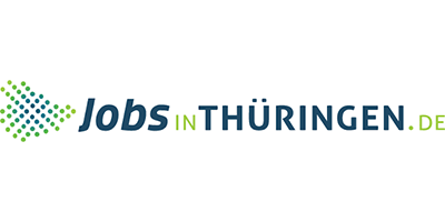 Logo Jobs in Thüringen