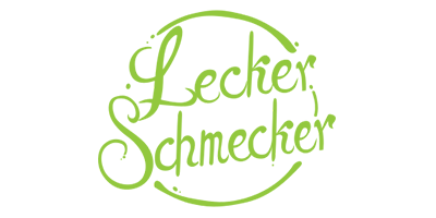 Logo Lecker Schmecker