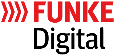 FUNKE Digital Logo