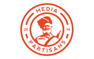 Logo Media Partisans