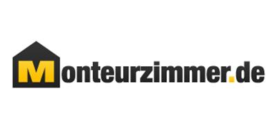 Logo monteurzimmer.de