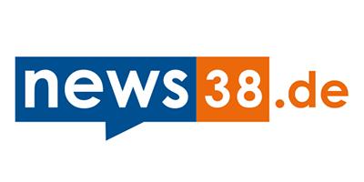 Logo news38.de