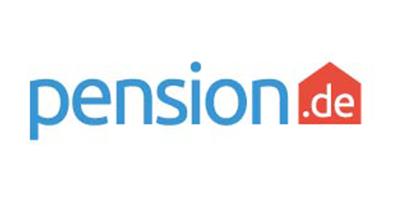 Logo pension.de