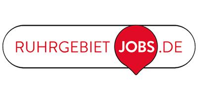 Logo Ruhrgebiet Jobs