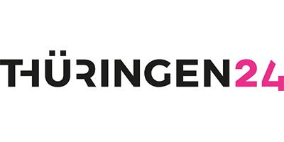 Logo Thüringen24