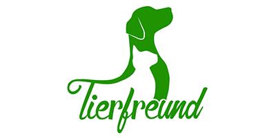Logo Tierfreund