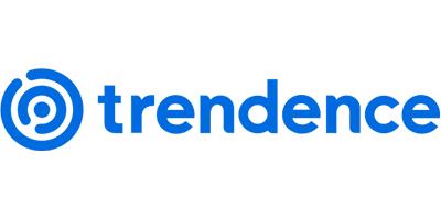 Logo trendence